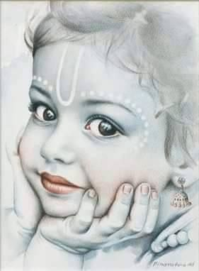 childkrsna